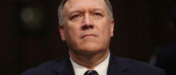 روسیه بزرگترین خطر جهت آمریکاست/ دیگر سیاست نرم با مسکو نداریم ، رئیس سیا
