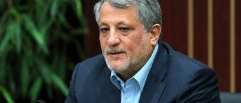 درخواست ما از شهردار تازه شتاب زیاد است / محسن هاشمی